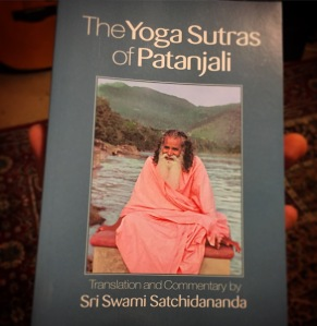 Yoga Sutras of Patanjali by Sri Swami Datchidananda