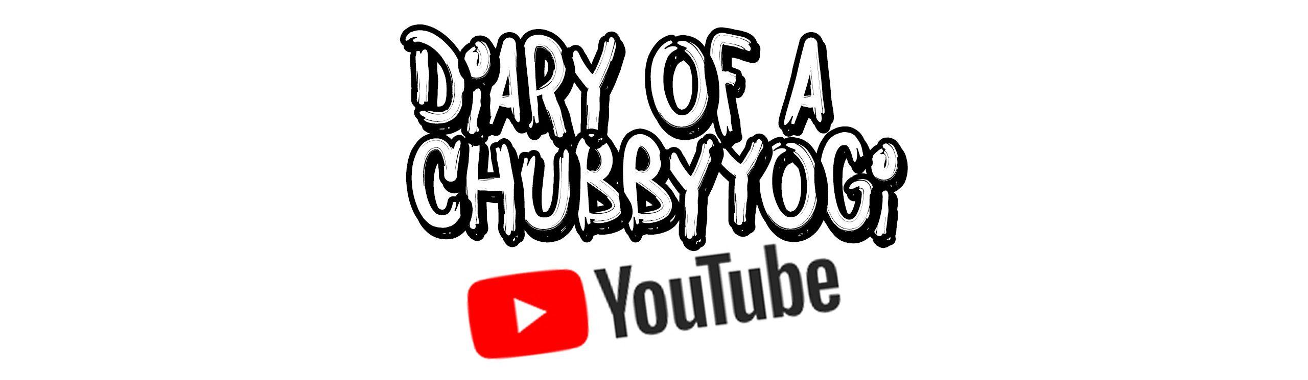 Diary of a Chubby Yogi